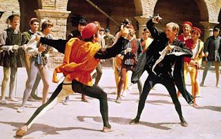 Dunia Sinema Romeo and Juliet 1968
