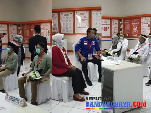 profil calon bupati kabupaten bandung 2020