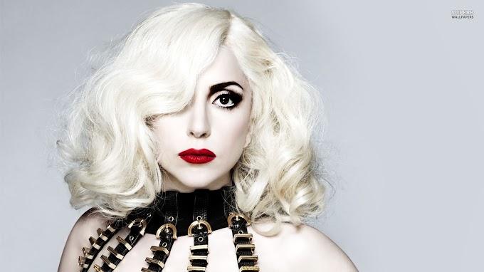 30 anos de Lady Gaga e Fotos do show que fui em 2012