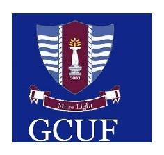 Latest Teaching Jobs in Government College University Faisalabad  GCUF 2021