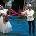 """Con gran éxito presentan música y baile de las """"Estampas de México"""""""