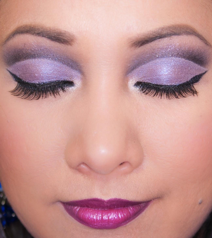 Hooded eye makeup tips