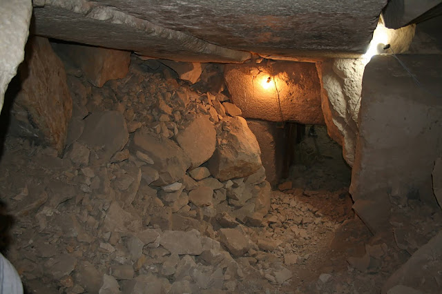 The Pyramid Complex of King Sahura - Protection, Restoration and Documentation