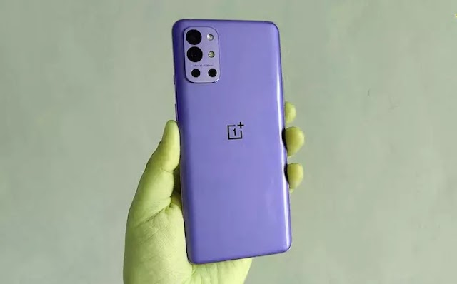 OnePlus 9R Review: A Solid Phone That's Good Enough