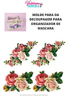 molde grátis - valdirene Oliveira