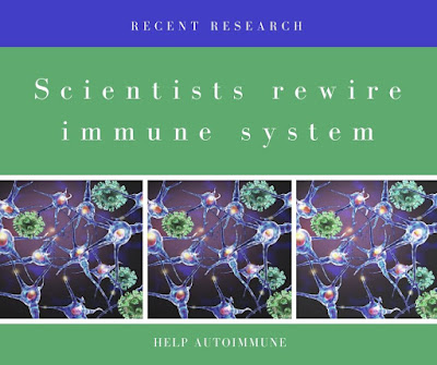 Attack on Healthy Cells in Autoimmune Diseases