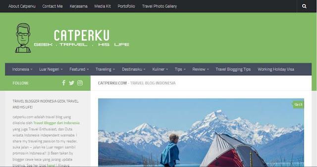 Catperku.com - Blog Travel Terbaik Di Indonesia