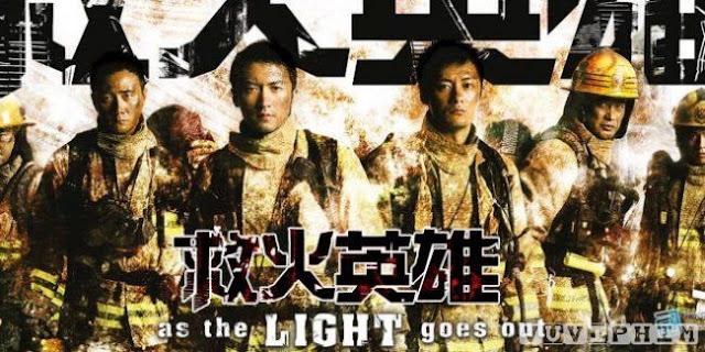 Biệt Đội Cứu Hỏa - As The Light Goes Out (2013) Big
