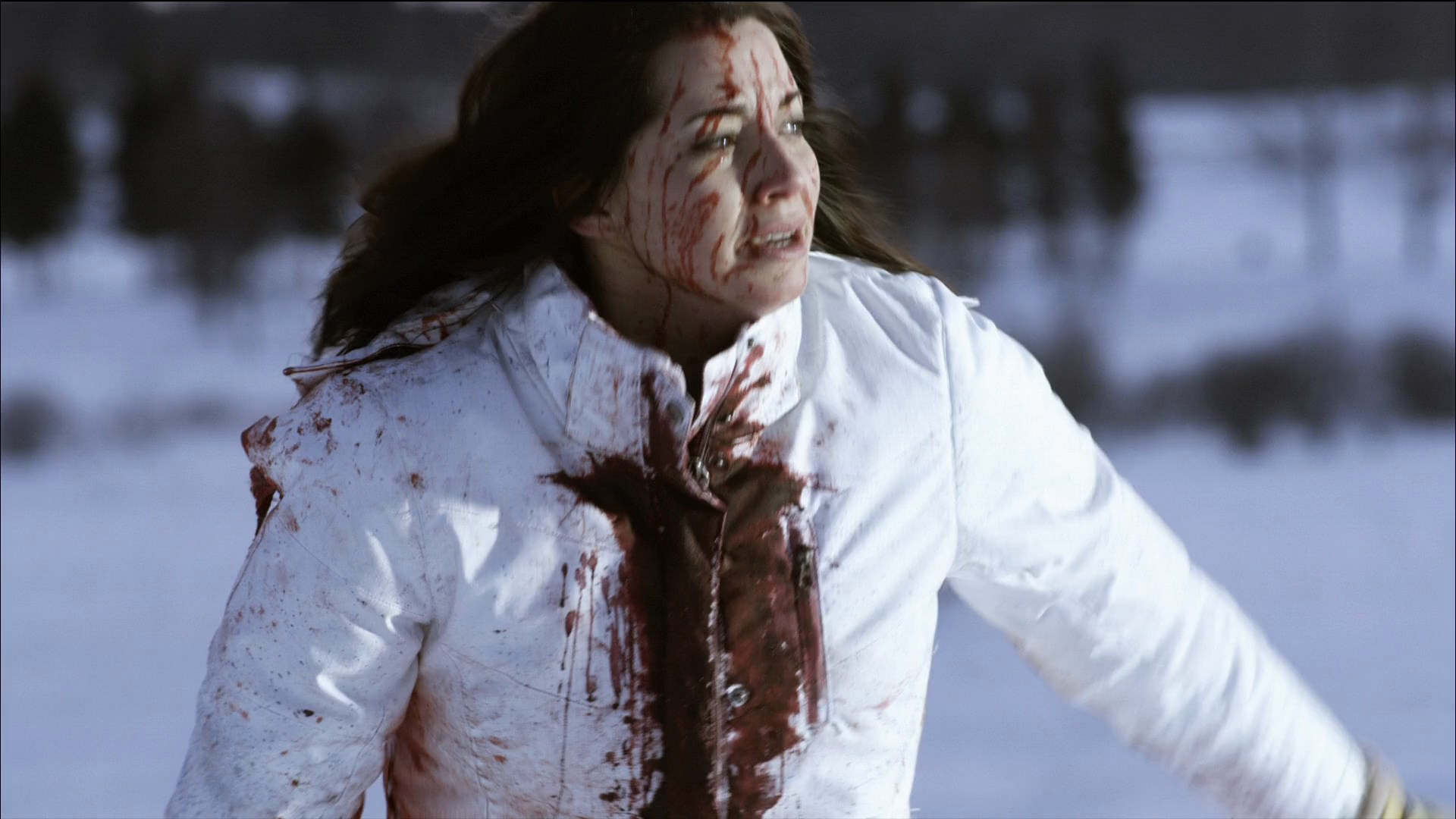 Camino Hacia El Terror 4: Inicio Sangriento (2011) Unrated 1080p BRRip Latino