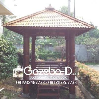 Gazebo Murah