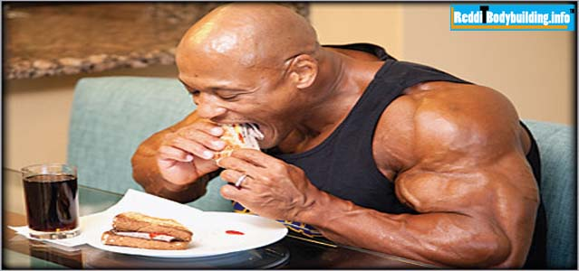 Design the Best Bodybuilding Nutrition Plan