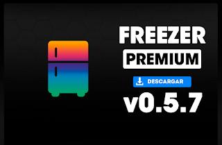Freezer [Deezer Downloader & Streamer] v0.5.7 Apk