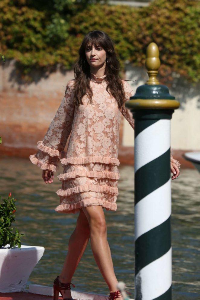 Annabelle Belmondo Latest Photo Gallery