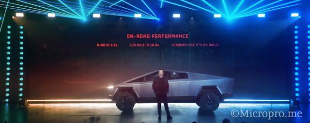 Tesla Cyber Truck, Cyber Truck, Tesla, Tesla Electric Cars. Trucks