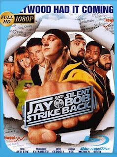 Jay Y Bob El Silencioso Contraatacan [2001] HD [1080p] Latino [GoogleDrive] SilvestreHD
