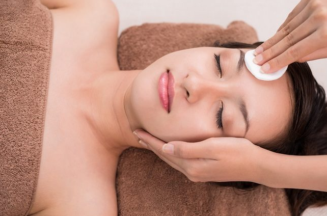 Caring for the Face When Pregnant, Here's How