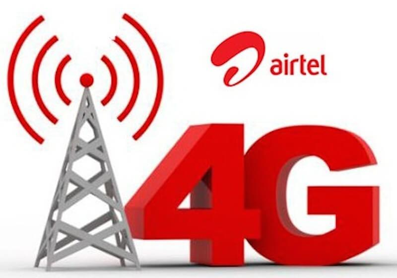 Raid: Airtel 4G Unlimited Free internet Trick For Ugandan