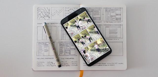 Google StoryBoard 精彩影片自動轉成漫畫分鏡圖,免費下載