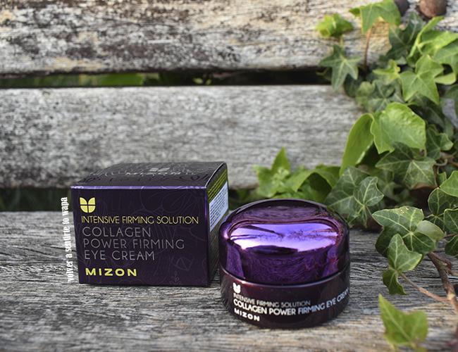 Intensive Firming Solution Collagen Power de Mizon