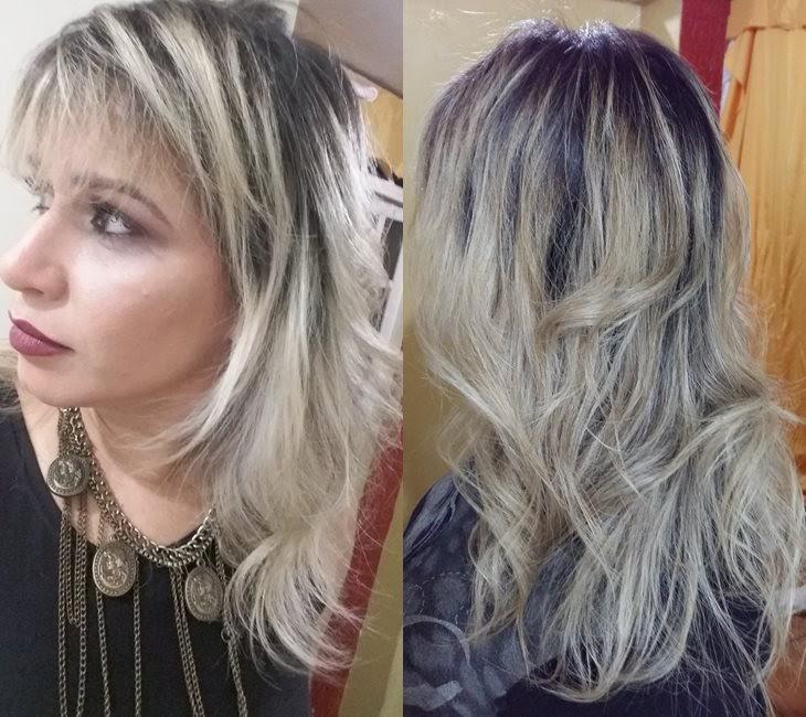 Nitra Hair Acelerar o crescimento dos cabelos