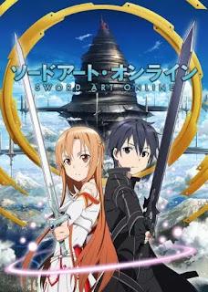 Sword Art Online Opening/Ending Mp3 [Complete]