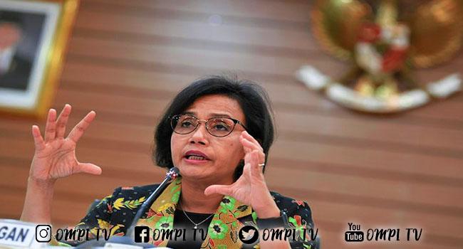 Alasan Sri Mulyani Potong Besaran THR & Gaji Ke-13 PNS