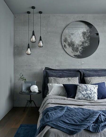 girls bedroom light