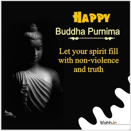 Buddha Purnima Ki Shubhkamana