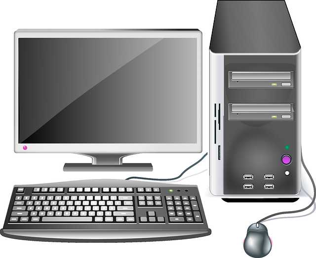 parts of computer in hindi, computer parts, cpu all parts information in hindi