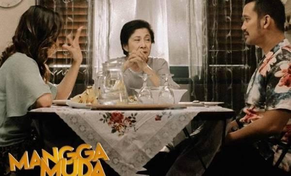 Review Film Mangga Muda (2020)