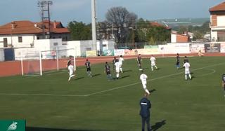 Κουφάλια-Μακεδονικός 0-0