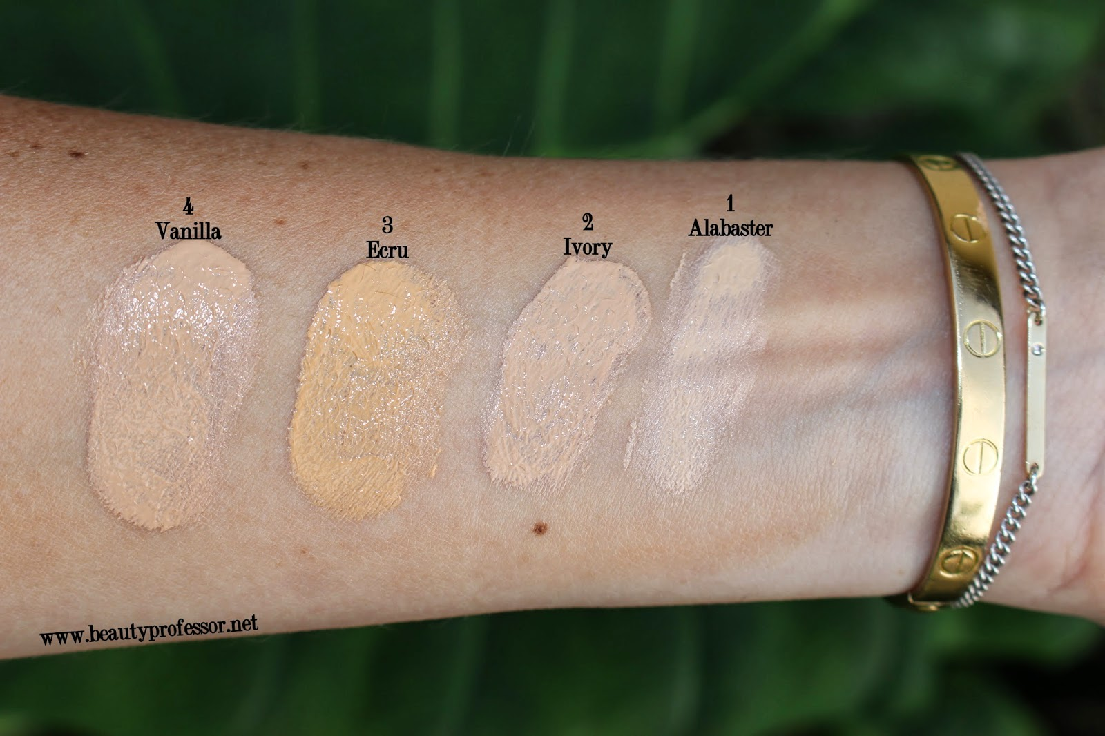 Illusion Tinted Moisturizer by Hourglass #4