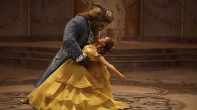 Ranking Live Actions Disney 1 - La Bella y la Bestia