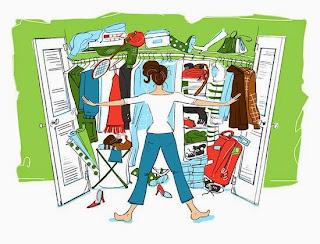 Resultat d'imatges de ordenar armario