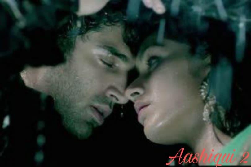 Chahun main ya naa lyrics   Arijit Singh & palak muchhal   Aashiqui 2