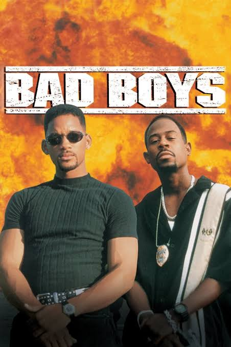 BAD BOYS 1 (1995) MOVIE TAMIL DUBBED HD