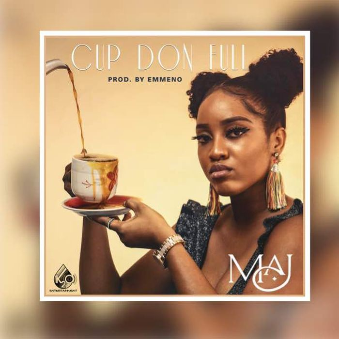 """[Video] Maj – """"Cup Don Full"""" #Arewapublisize"""