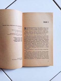 3 Novel karya Mira W