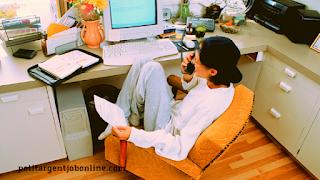 5 sites de travaux en ligne pour enseignants en anglais