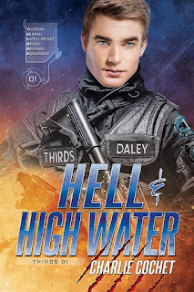 Hell & high water | THIRDS #1 | Charlie Cochet