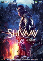 Shivaay 2016 Hindi 720p HDTVRip Full Movies Download