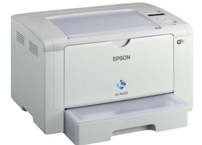 Epson WorkForce AL-M200DW Driver Downloads