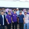 Bupati Tangerang Hadiri Penutupan HUT Kecamatan Sukadiri Ke-17