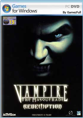 Vampire Redemption PC [Full] Español [MEGA]