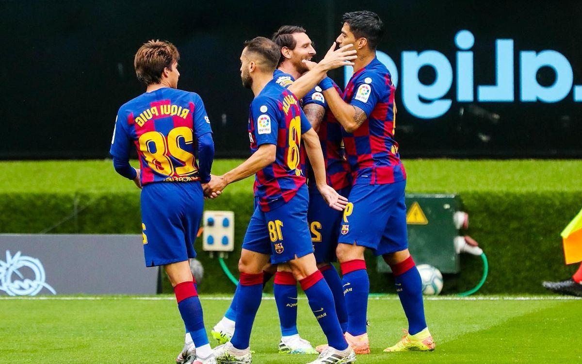وكالة برشلونة
