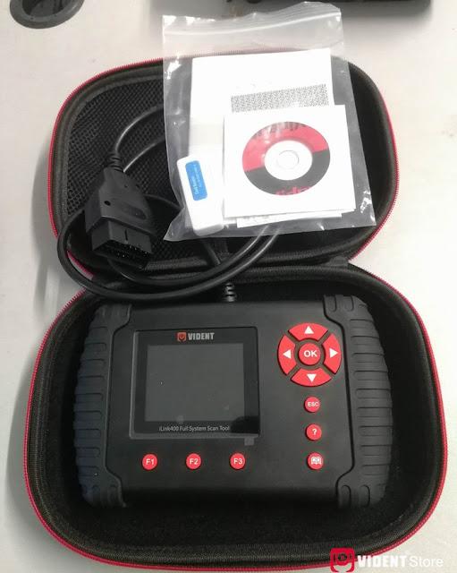ilink400-package