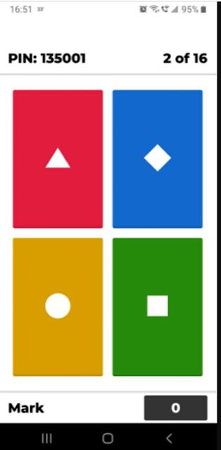 perangkatguru Cara Membuat Kahoot to google meet 8