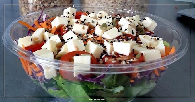 Dica Nattufood: Conheça algumas vitaminas e seus benefícios - Parte 1