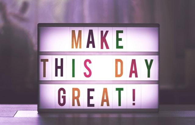 Kata Kata Bijak Selamat Pagi
