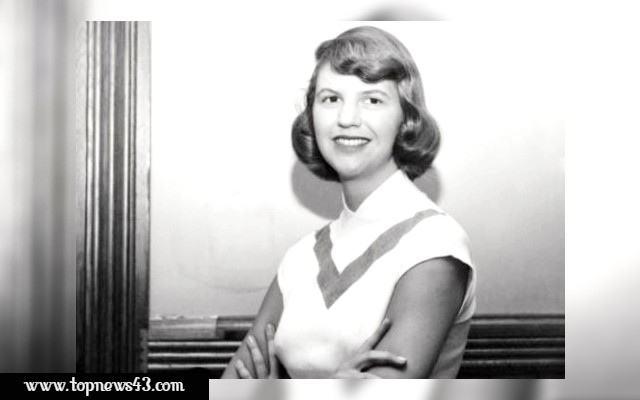 Sylvia Plath - The Tragic Destiny Of One Of The Most Famous Poets In History
